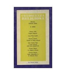 Conoscenza Religiosa 4 - 1975