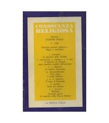 Conoscenza Religiosa 4 - 1980