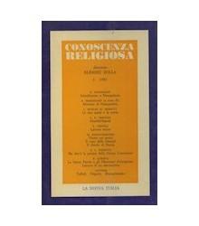 Conoscenza Religiosa 1 - 1981
