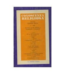 Conoscenza Religiosa 2 - 1981