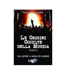 Origini Occulte della Musica