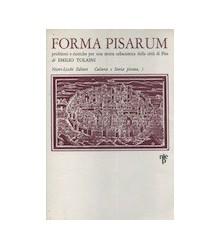 Forma Pisanorum