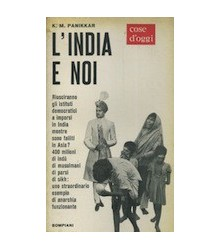 L'India e Noi