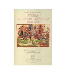 Storia delle Cose di Sicilia