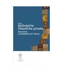 Biblioteche Filosofiche...