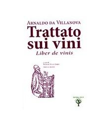 Trattato sui Vini Liber de...