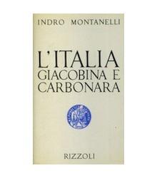 L'Italia Giacobina e Carbonara