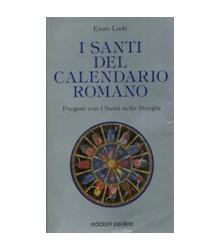 I Santi del Calendario Romano
