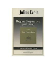 Regime Corporativo
