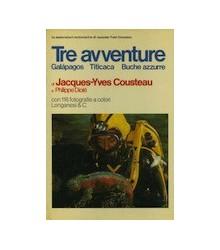 Tre Avventure