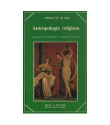 Antropologia Religiosa