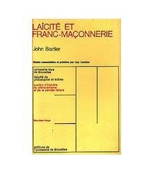 Laïcité et Franc-Maçonnerie