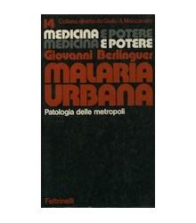 Malaria Urbana