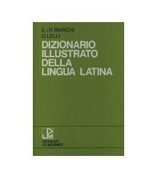 Dizionario Illustrato della...