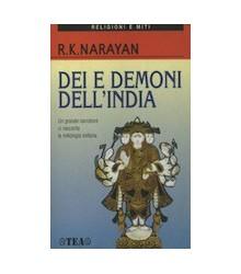Dei e Demoni dell'India