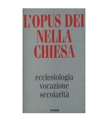 L'Opus Dei nella Chiesa