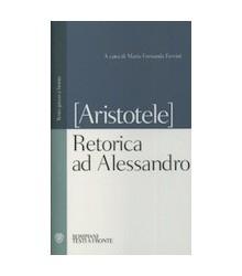 Retorica ad Alessandro