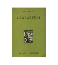 I Caratteri