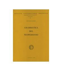 Grammatica del Neopersiano