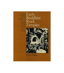 Early Buddhist Rock Temples