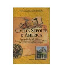 Civiltà Sepolte d'America