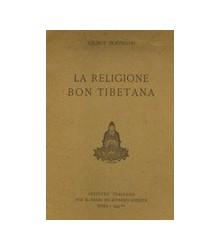 La Religione Bon Tibetana
