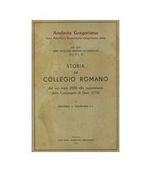 Storia del Collegio Romano