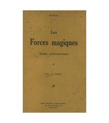 Les Forces Magiques