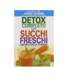 Detox Completo con Succhi...