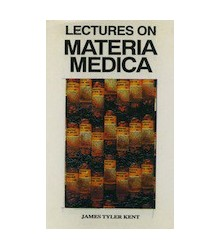 Lectures on Homoeopathic...