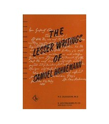The Lesser Writings of...