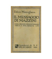 Il Messaggio di Mazzini