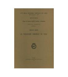 Le Iscrizioni Corinzie su Vasi