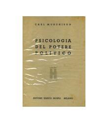 Psicologia del Potere Politico