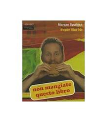 Non Mangiate Questo Libro