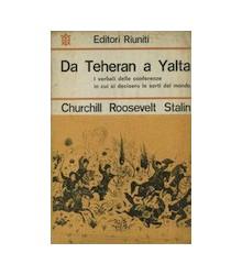 Da Teheran a Yalta