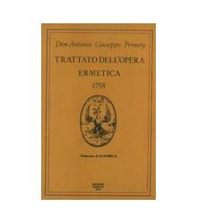 Trattato dell'Opera Ermetica