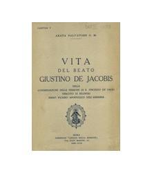 Vita del Beato Giustino De...