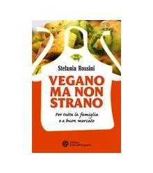 Vegano ma non Strano