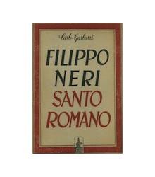 Filippo Neri Santo Romano