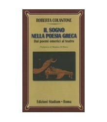 Il Sogno nella Poesia Greca