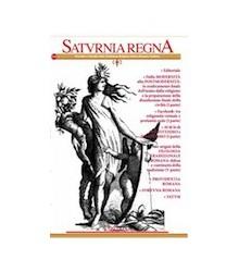 Saturnia Regna - N. 54...