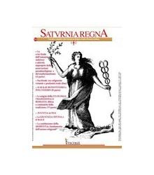 Saturnia Regna - N. 55...