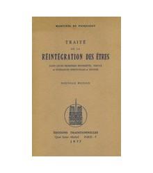 Traité de la Réintégration...