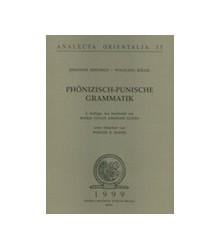 Phönizisch-Punische Grammatik