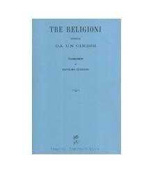 Tre Religioni Giudicate da...