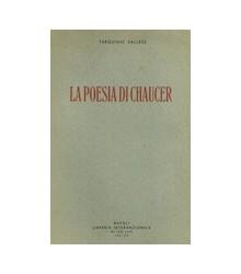 La Poesia di Chaucer