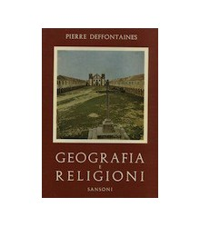 Geografia e Religioni