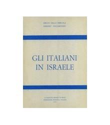 Gli Italiani in Israele