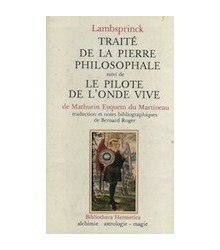 Traité de la Pierre...
